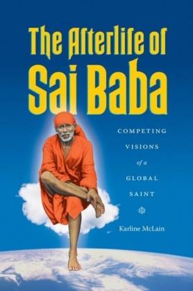 Afterlife of Sai Baba