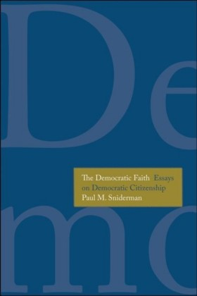 Democratic Faith