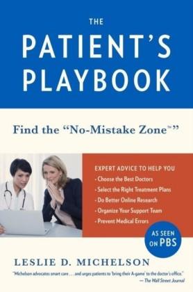 Patient's Playbook