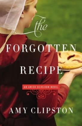 Forgotten Recipe