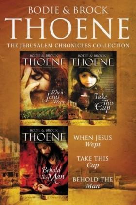 Jerusalem Chronicles