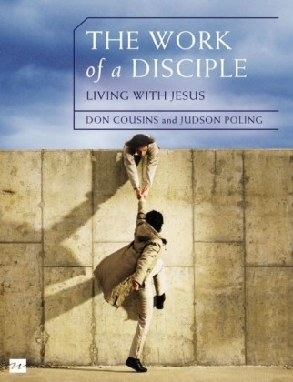 Work of a Disciple: Living Like Jesus
