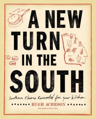 New Turn in the South