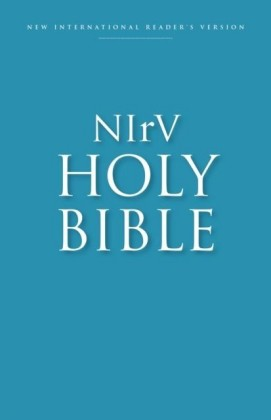 NIrV, Holy Bible, eBook
