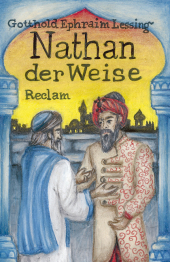 Nathan der Weise Cover