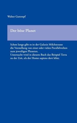 Der böse Planet