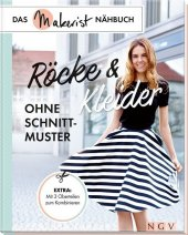 Röcke & Kleider ohne Schnittmuster Cover