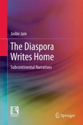 The Diaspora Writes Home