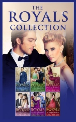 Royals Collection (Mills & Boon e-Book Collections)