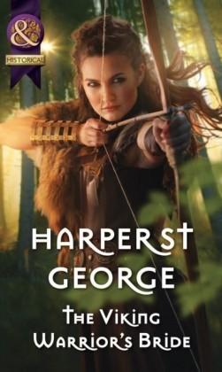 Viking Warrior's Bride (Mills & Boon Historical) (Viking Warriors, Book 4)