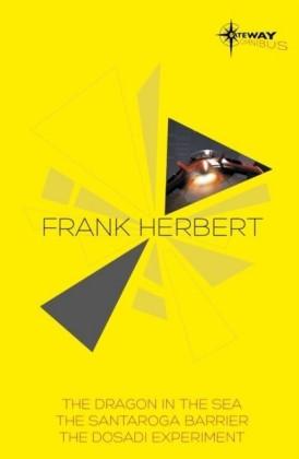 Frank Herbert SF Gateway Omnibus