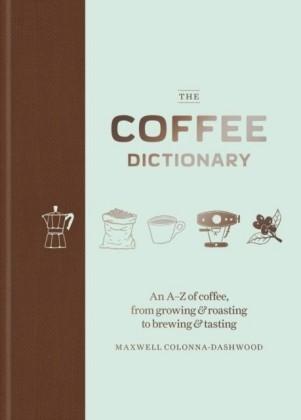 Coffee Dictionary