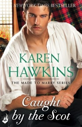 Caught By The Scot: Made To Marry 1