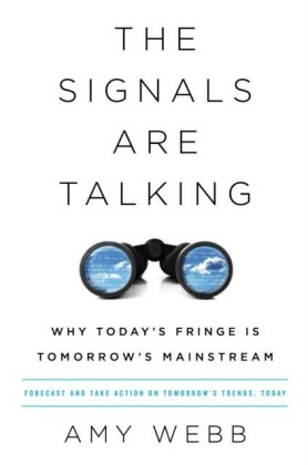 Signals Are Talking