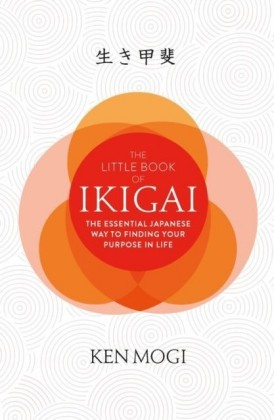 Little Book of Ikigai