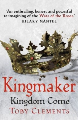 Kingmaker: Kingdom Come