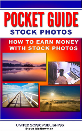 Pocket Guide - Stock Photos