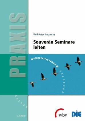 Souverän Seminare leiten