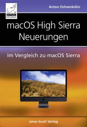 macOS High Sierra Neuerungen