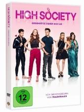 High Society - Gegensätze ziehen sich an, 1 DVD Cover