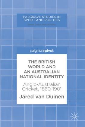 The British World and an Australian National Identity