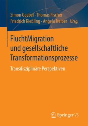 FluchtMigration und gesellschaftliche Transformationsprozesse