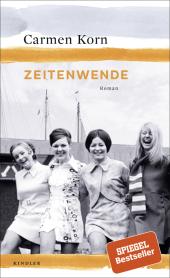 Zeitenwende Cover