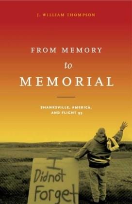 From Memory to Memorial