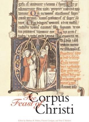 Feast of Corpus Christi