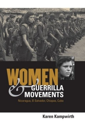 Women and Guerrilla Movements