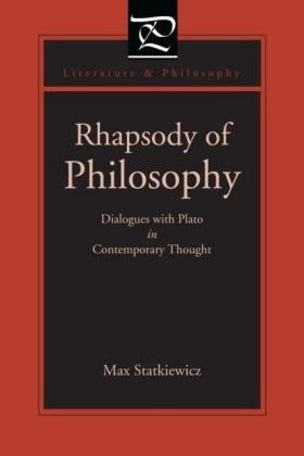 Rhapsody of Philosophy