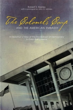 Colonels' Coup and the American Embassy