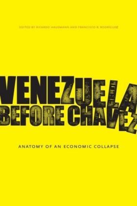 Venezuela Before Chavez