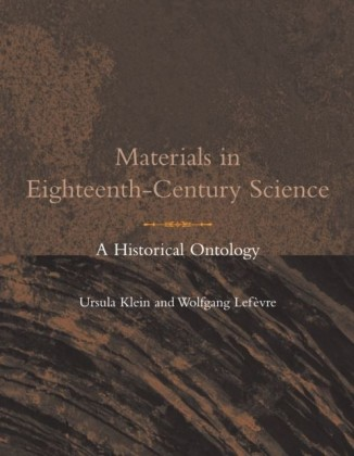 Materials in Eighteenth-Century Science