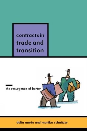 Contracts in Trade and Transition