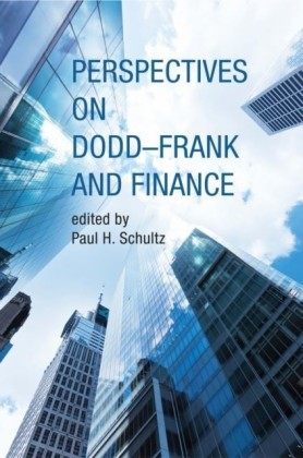 Perspectives on Dodd-Frank and Finance