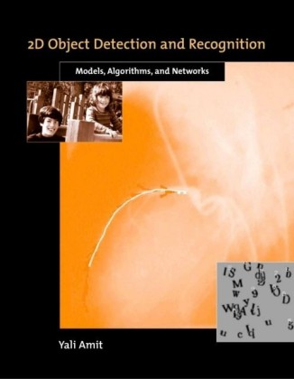 2D Object Detection and Recognition