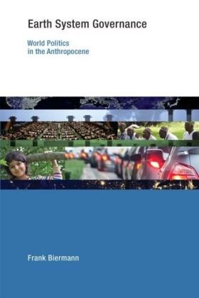 Earth System Governance