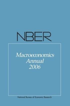NBER Macroeconomics Annual 2006