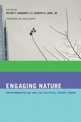 Engaging Nature