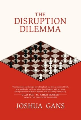 Disruption Dilemma