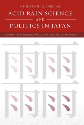 Acid Rain Science and Politics in Japan