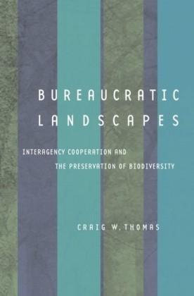 Bureaucratic Landscapes