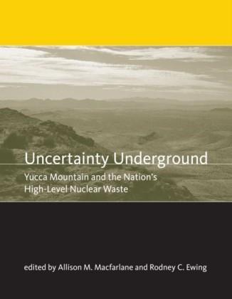 Uncertainty Underground