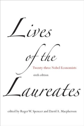 Lives of the Laureates