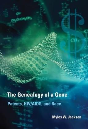 Genealogy of a Gene