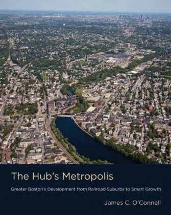 Hub's Metropolis