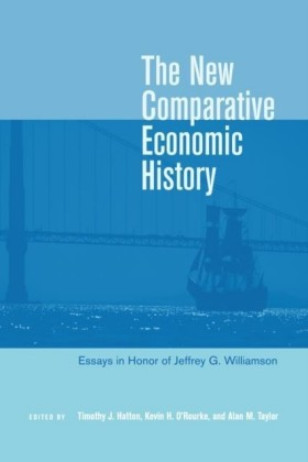 New Comparative Economic History