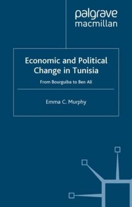 Economic and Political change in Tunisia