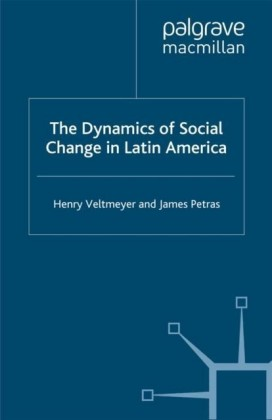 Dynamics of Social Change in Latin America